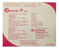 Generic Equivalent to Emend (Aprepitant) 125/80mg Capsules