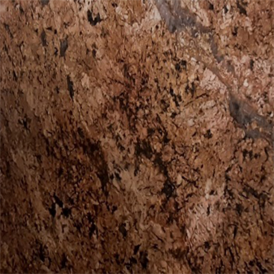 Alaska Gold Granite Blocks