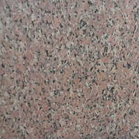 Rosy Pink Granite Blocks