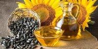 Whole sale Sunflower Oil