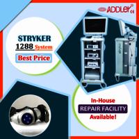 Stryker 1288 Hd Endoscopic Camera