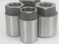 Cold Chamber Die Casting Machine Plunger Tip