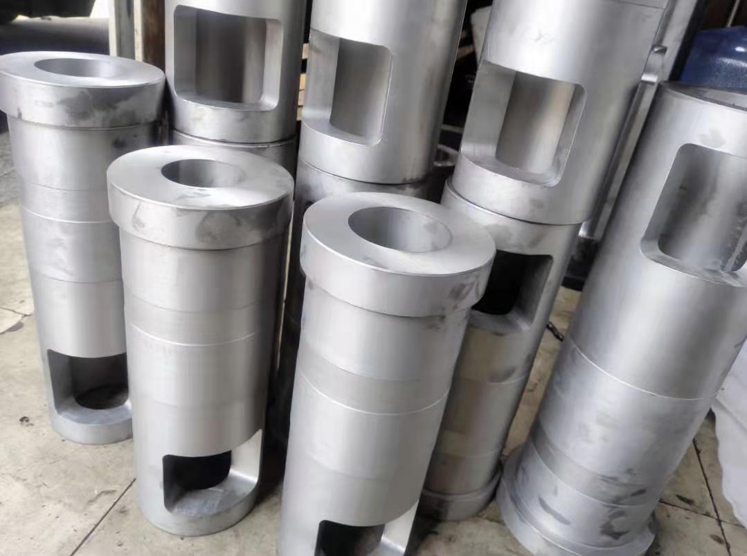 Cold Chamber Die Casting Machine Shot Sleeve