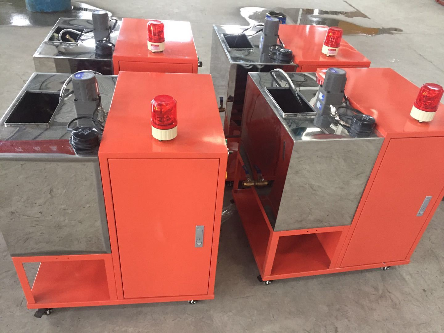 Die Casting Machine Automatic Dilutor