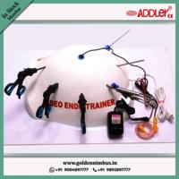 Addler Endo Trainer With Basic Instrument Kit