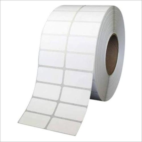 Bar Code Paper Roll