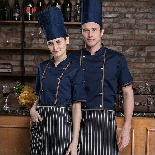 Chef Dress Stitching Service