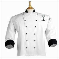 Hotel Chef Uniform
