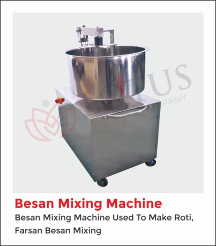 Besan Mixing Machine