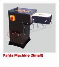 Fafda Gathiya Machine