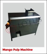 Mango Juice Making Machine