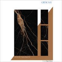 60 X 120 CM  Havana Black HG Glazed Vitrified Tiles
