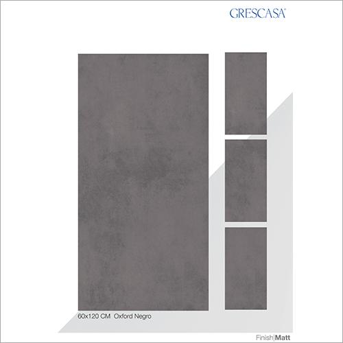 60 X 120 CM Oxford Negro Glazed Vitrified Tiles