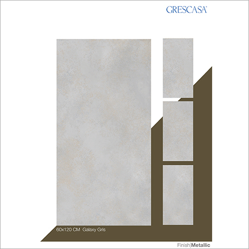 60 X 120 CM Galaxy Gris Glazed Vitrified Tiles