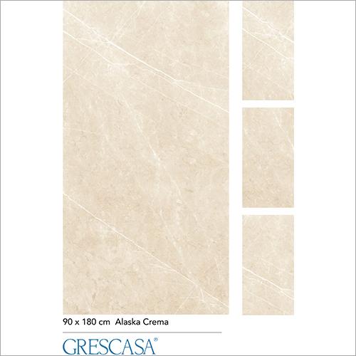 Ceramic 90 X 180 Alaska Crema Tiles