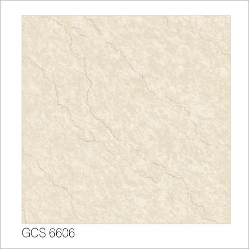 Doubled Charged Designer Gresaca Soluble Salt Tiles