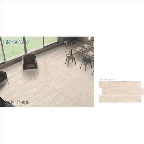 20X120cm Cedar Beige Tiles