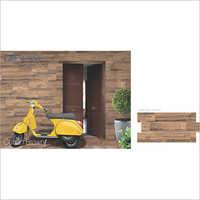 20X120cm Cuban Brown Tiles