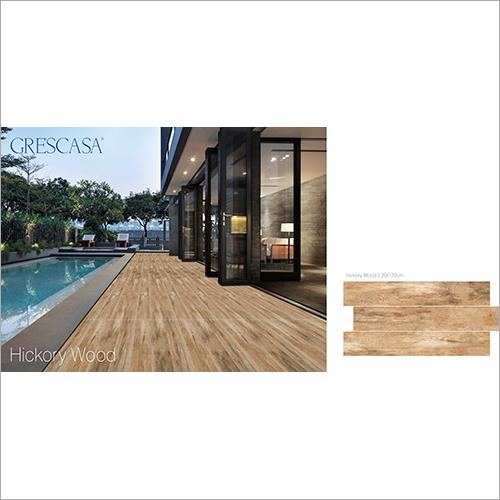 20X120cm Hickory Wood Tiles