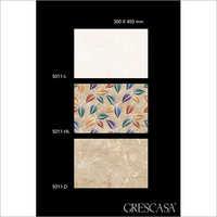 30X45 cm Ceramic Designer Tiles