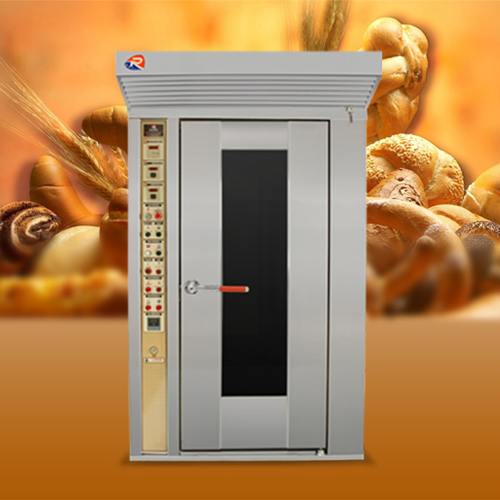 R-300 Rotary Rack Oven