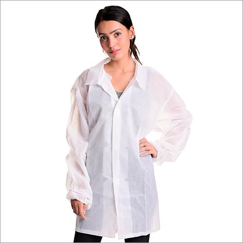 Medical Disposable Lab Coat