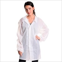 Medical Disposable Lab Coat