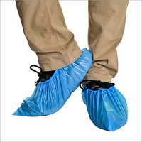 LDPE Shoe Cover