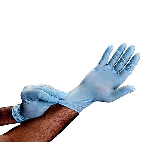 Medical Nitrile Examination Gloves