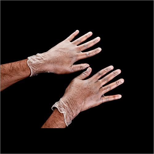 SAFESHIELD Vinyl Gloves