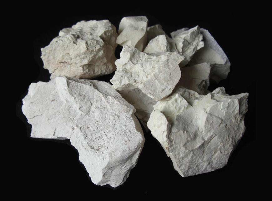 Kaolin Clay
