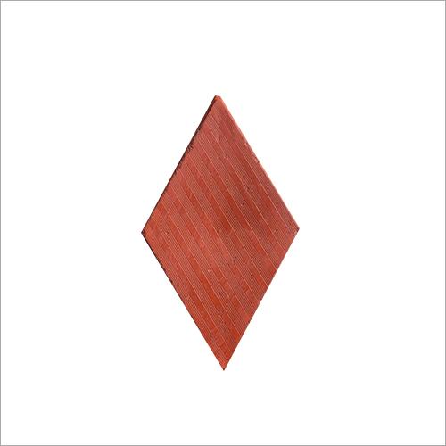 Diamond Paver Block