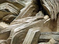 Mica Mineral
