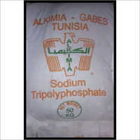 Alkmia Games Tunisia- Sodium Tripolyphosphate