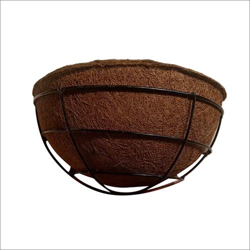 Coir Hanging Flower Basket