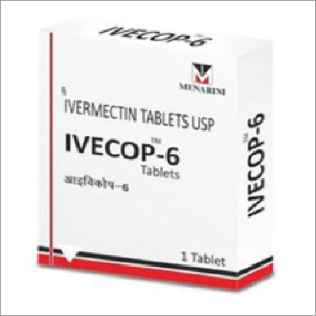 Ivermectin Tablet