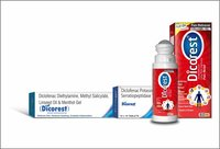 Truworth Dicorest Gel (Ortho Pain Reliever Gel)