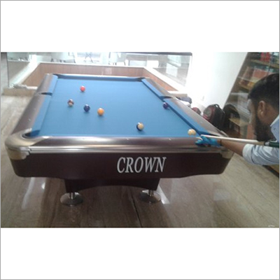 Sports Pool Table