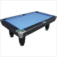 American Wooden Pool Table