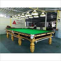 Sports Billiard Table