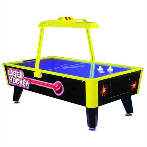 Laser Air Hockey Table