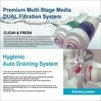 RSB07 Alkaline Water Ionizer
