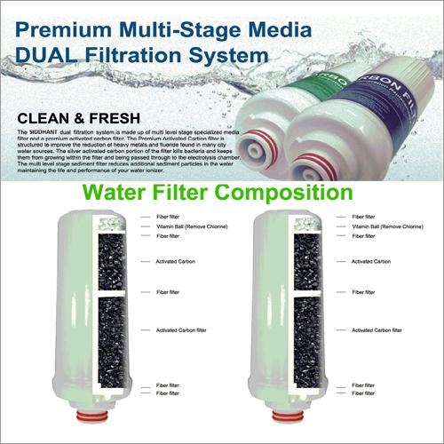 RSB09 Alkaline Water Ionizer