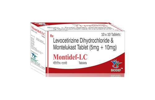 Montidef-LC Tablet