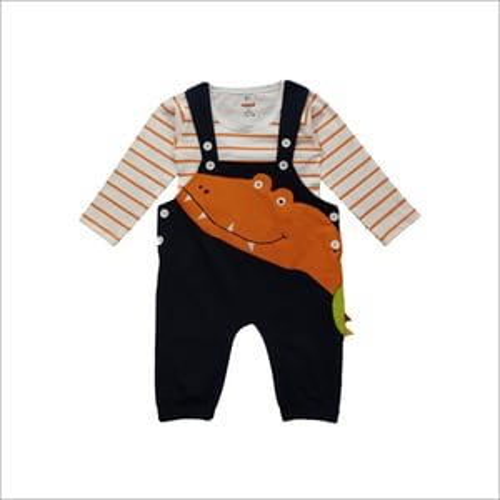 Baby Designer Dungaree