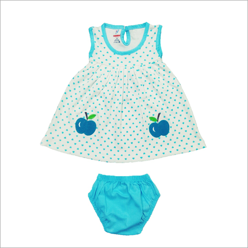 Baby Fancy Girl Frock And Pant