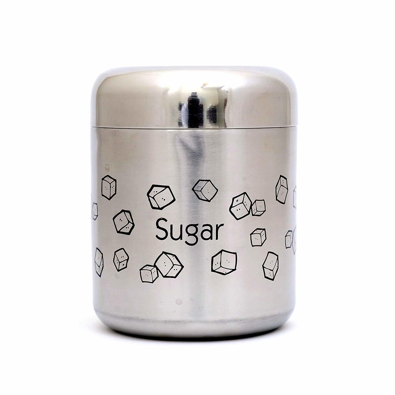 Tea Coffee Sugar Container Set