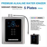 RSB05 Alkaline Water Ionizer