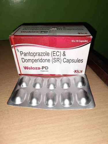 Weloza - Pd
