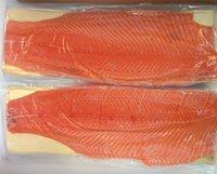Fresh and Frozen Atlantic Salmon Fish